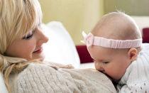 Как лечить кашель у кормящей мамы