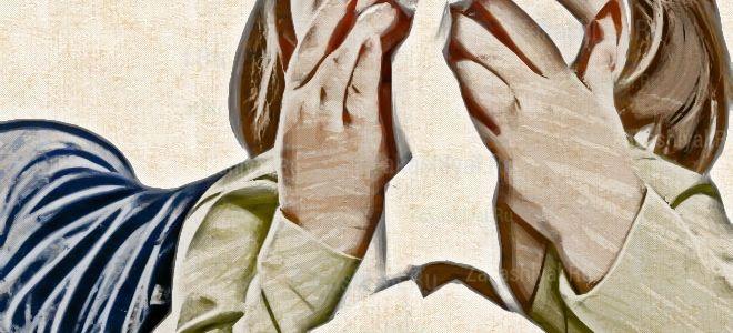 Почему кашель усиливается в положении лежа и что делать?