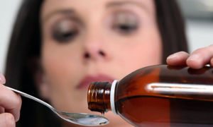 Как принимать сироп солодки при кашле взрослому