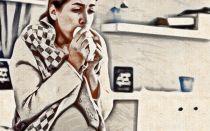 Как лечить кашель у беременных во 2 триместр