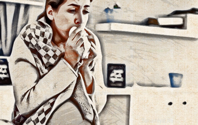 Чем лечить кашель беременным во втором триместре